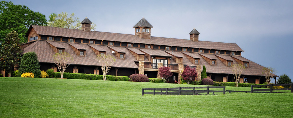 The Fork Farm & Stables