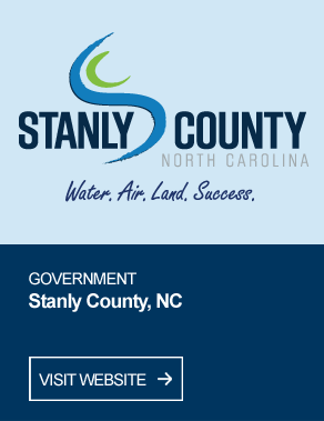Stanly County, NC - click to visit website