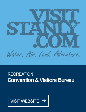 Stanly County Convention & Visitors Bureau - click to visit website