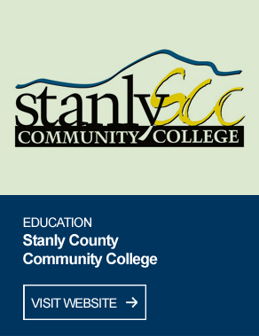 Stanly Community College - click to visit website